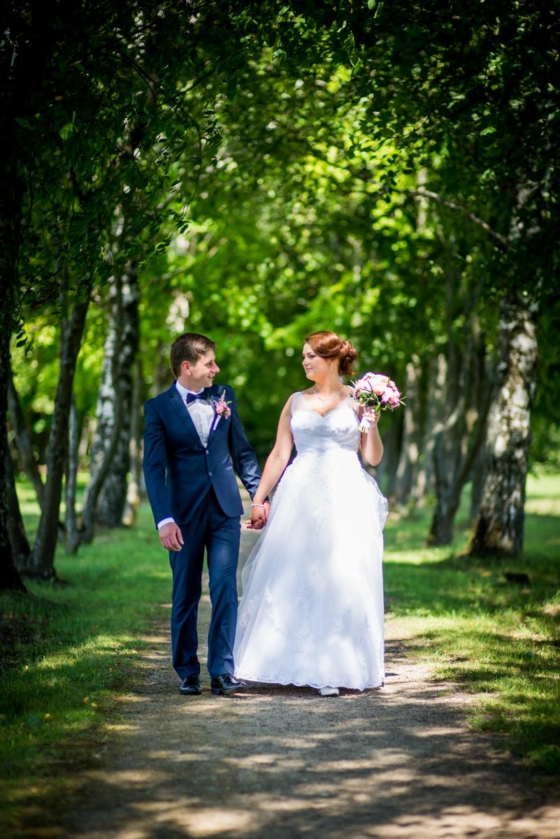 Neringos ir Roberto vestuvės