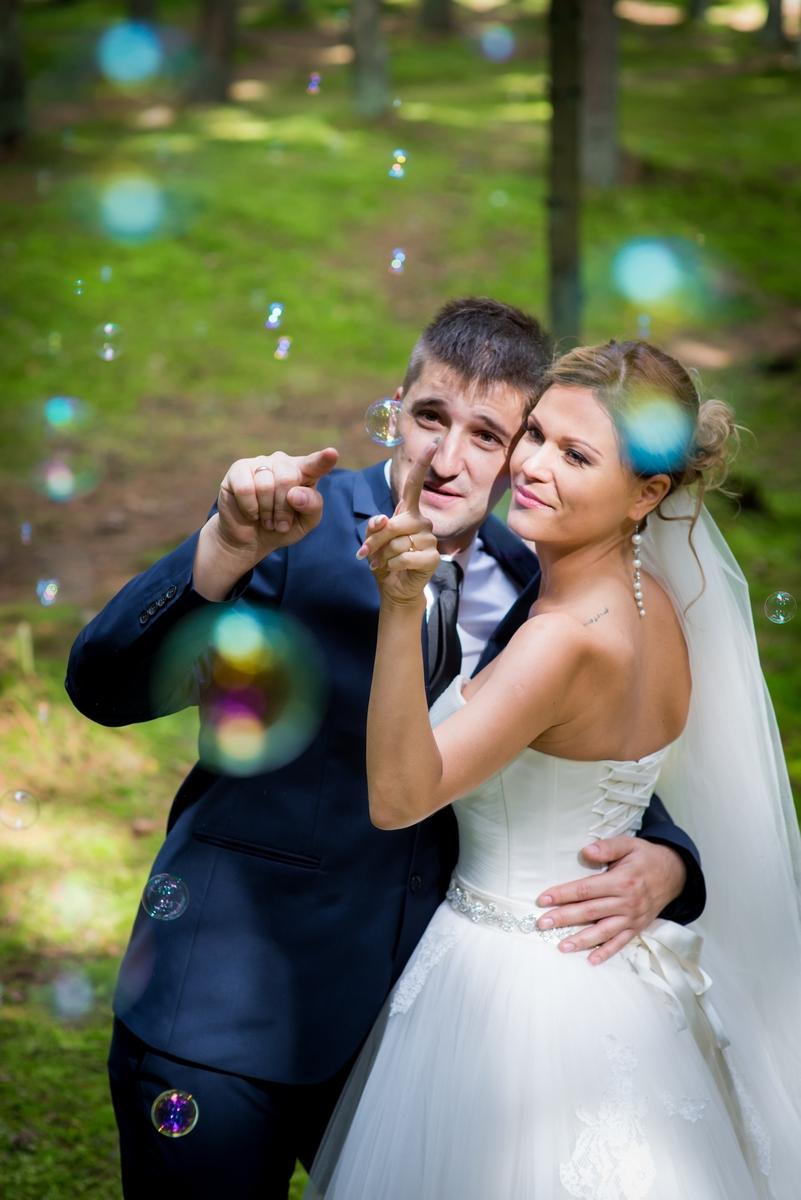 Eglės ir Vladimir vestuvės