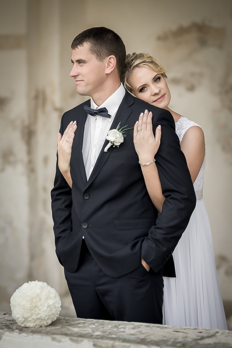 Tomos ir Kęstučio vestuvės