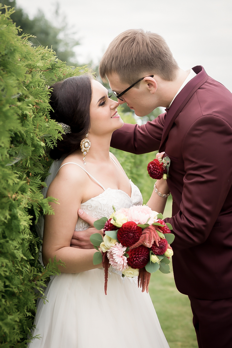Eglės ir Ovidijaus vestuvės
