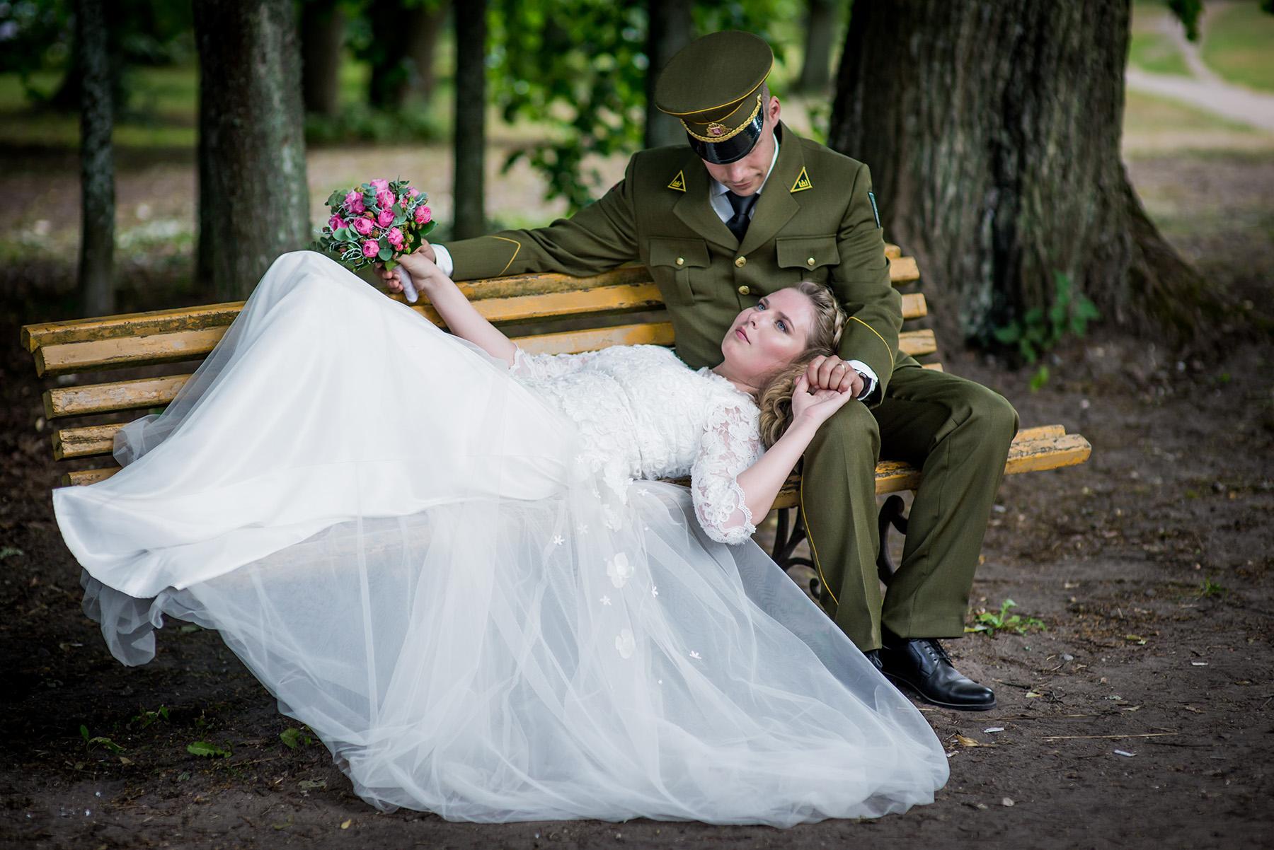 Dominykos ir Igno vestuvės