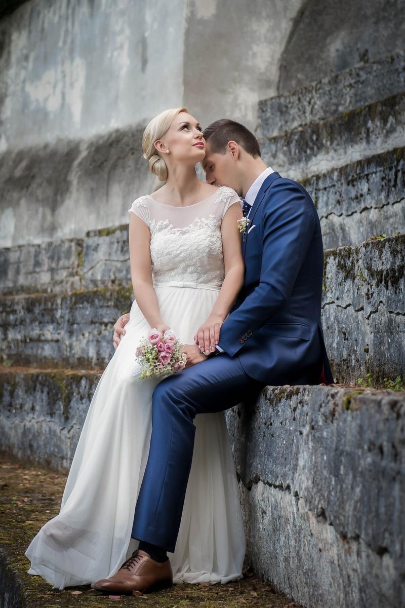 Eglės ir Vitalijaus vestuvės