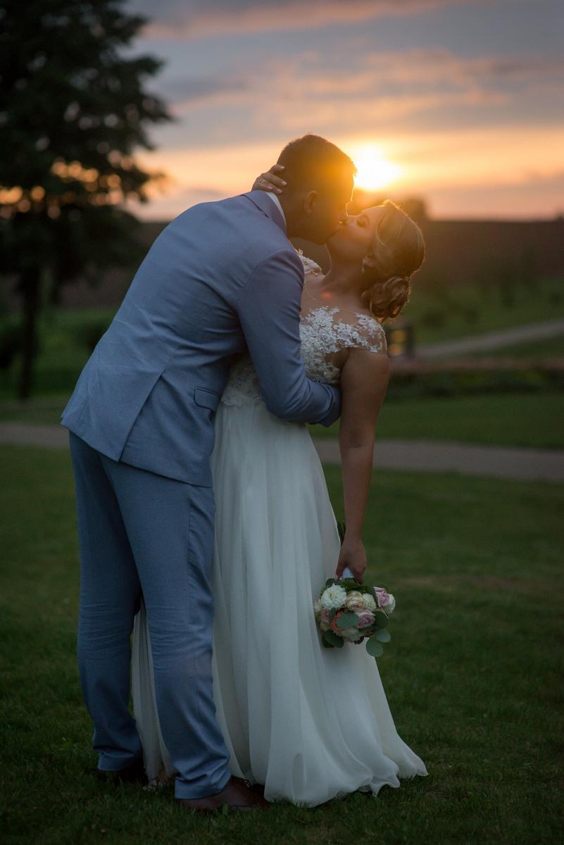 Gabrielės ir Ernesto vestuvės