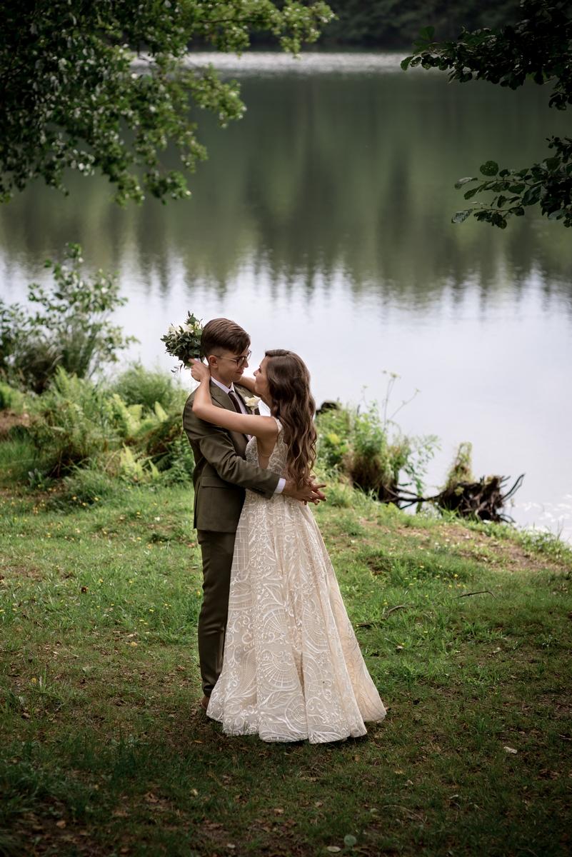Adelės ir Dominyko vestuvės
