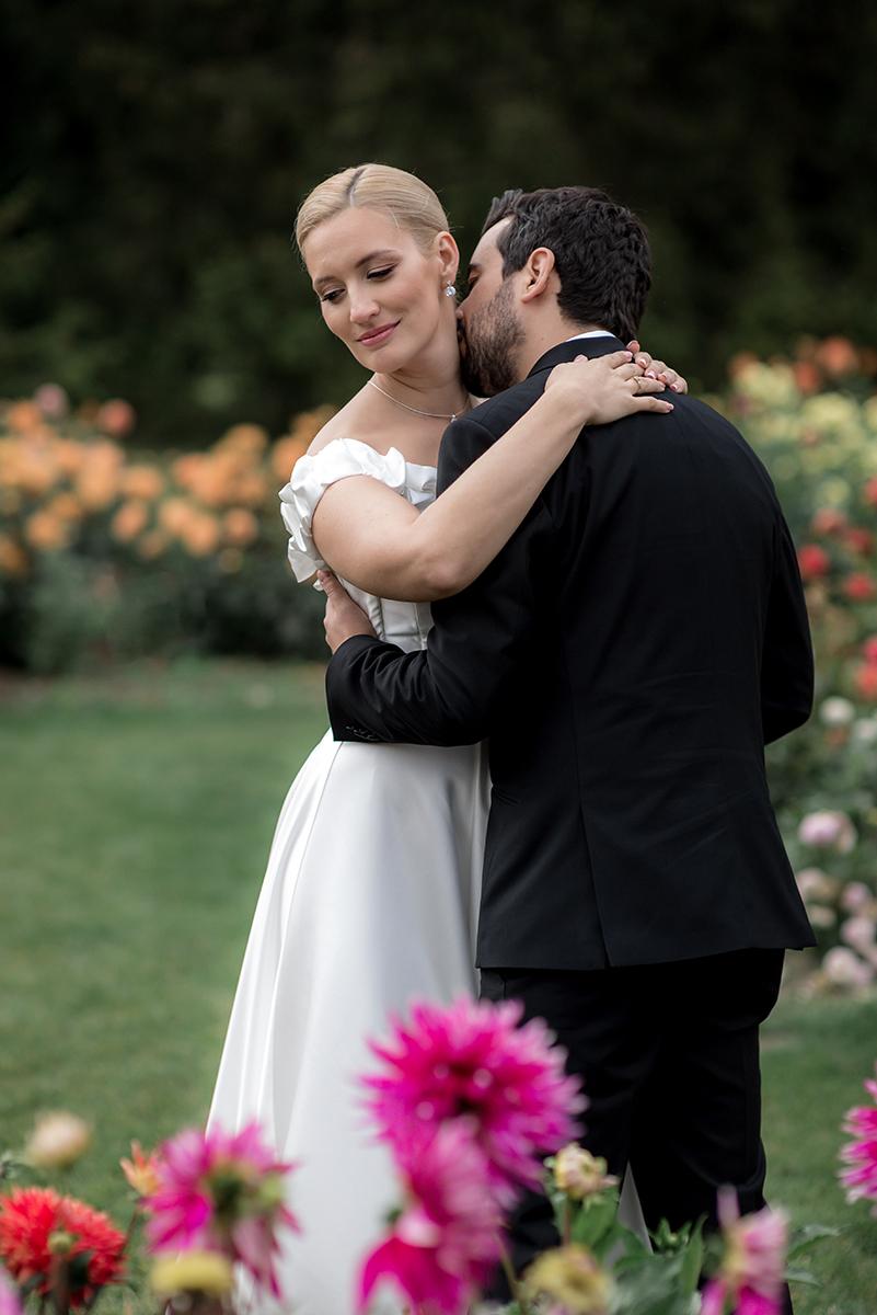 Gabijos ir Joao vestuvės