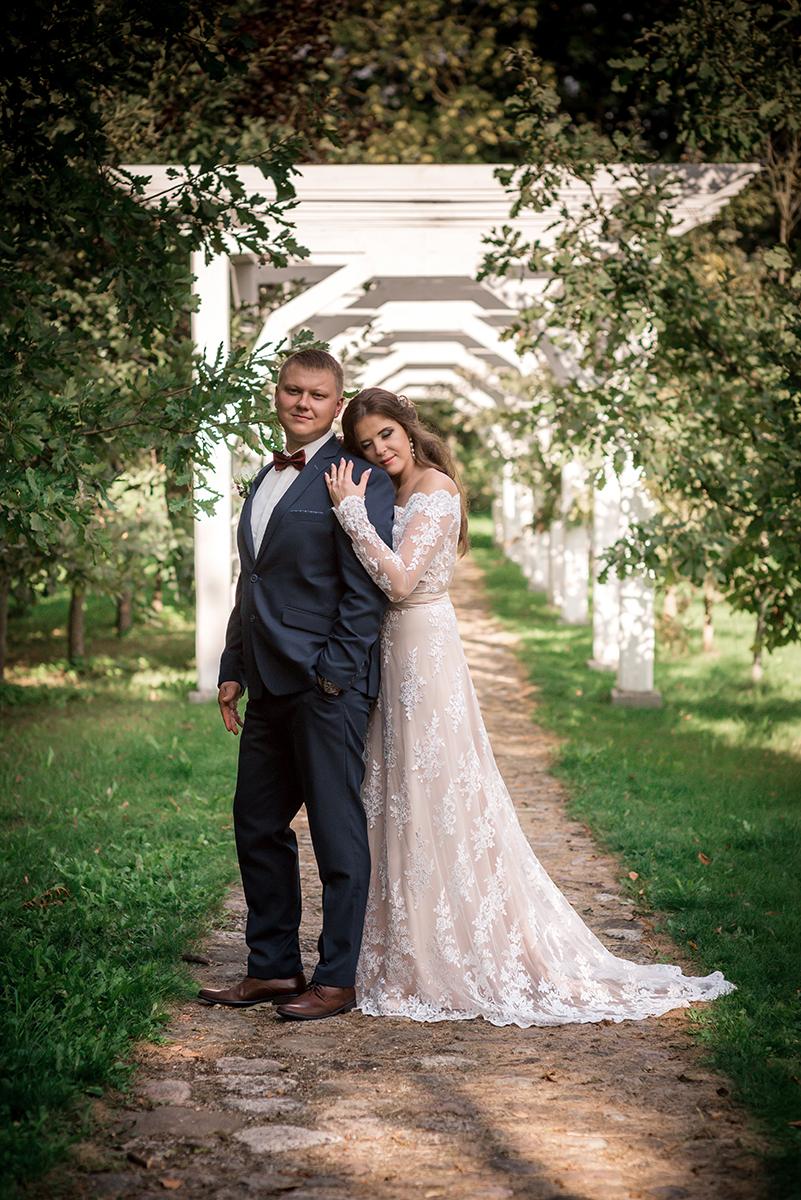 Ugnės ir Pauliaus vestuvės