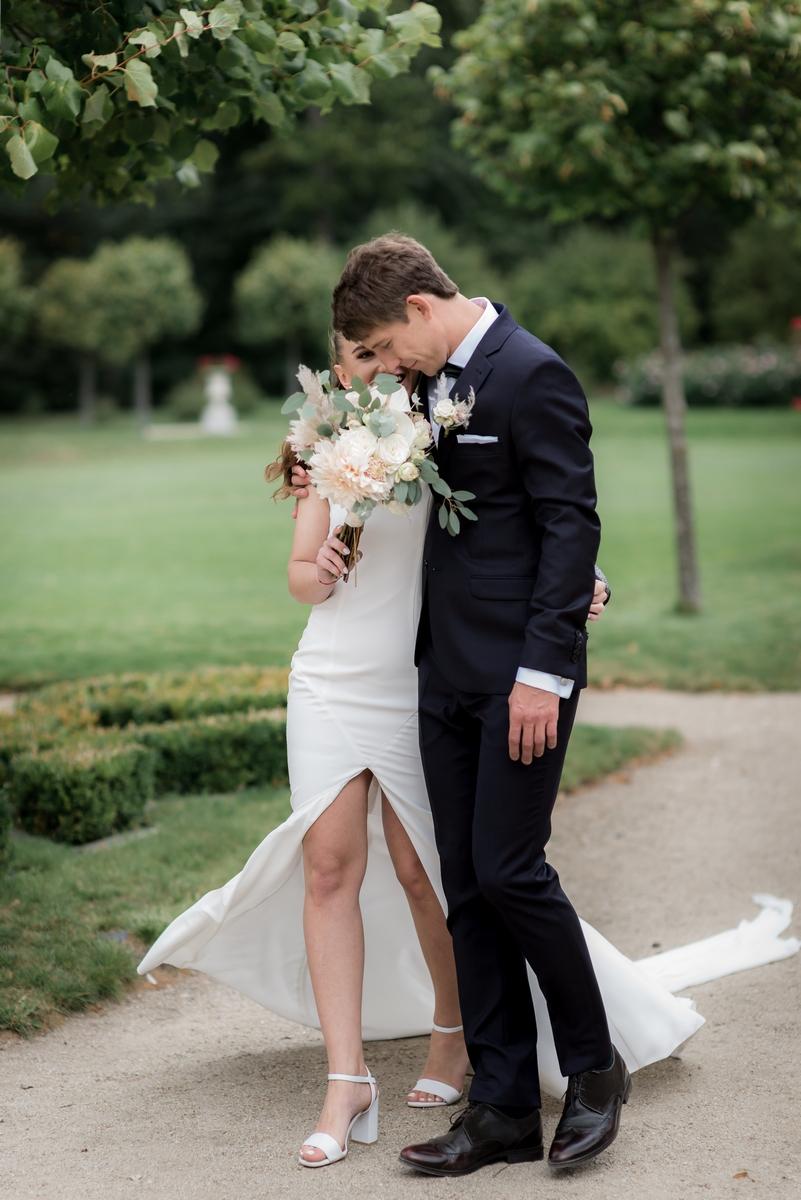 Aurelijos ir Dariaus vestuvės