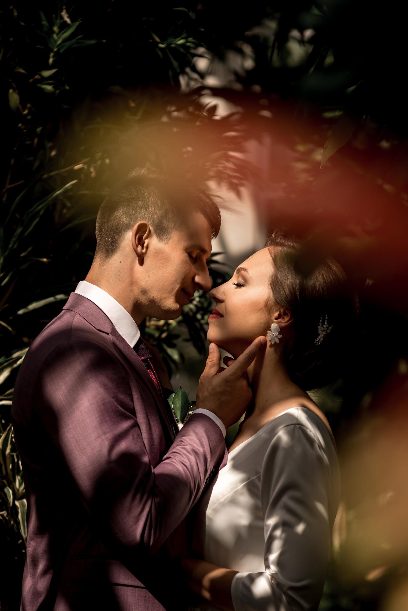 Mildos ir Karolio vestuvės